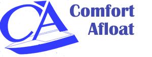 Comfort Afloat logo